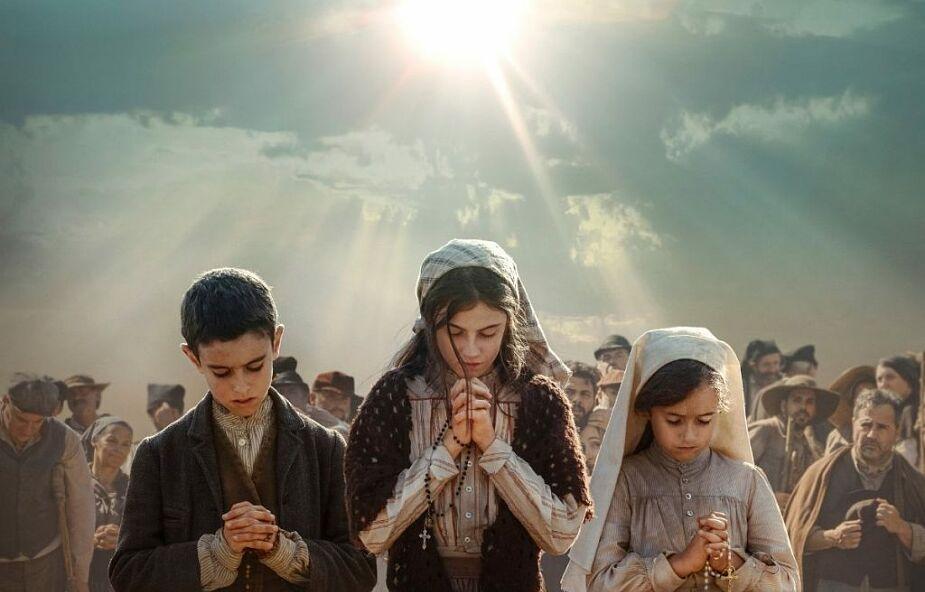 """""""Fatima"""" to opowieść dla każdego. Zobacz listę kin, w których od jutra można obejrzeć film"""