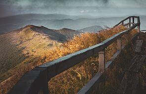 5 górskich szlaków na jesienne wędrówki