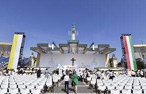 Budapeszt: Mszą św. rozpoczął się 52. Międzynarodowy Kongres Eucharystyczny