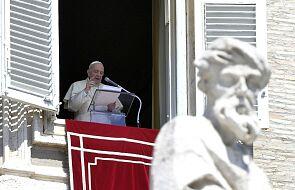 Papież apeluje o przyjmowanie afgańskich uchodźców