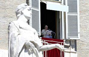 Papież: proszę o modlitwę w intencji mojej podróży do Budapesztu i na Słowację