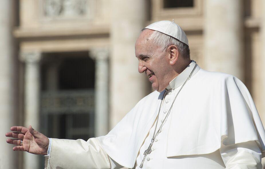 Papież: słuchajmy Boga i wysłuchujmy bliźniego