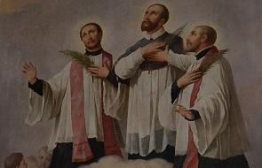 Męczennik podziałów religijnych – św. Melchior Grodziecki SJ