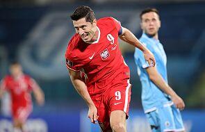 Polska wygrała z San Marino 7:1 w eliminacjach do Mistrzostw Świata 2022