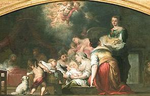 Narodzenie Najświętszej Maryi Panny