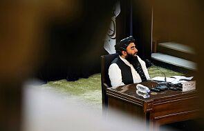 Afganistan. CNN: talibowie zabili policjantkę w ciąży. Talibowie zaprzeczają