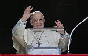 Papież: wśród chrześcijan nie powinno być podziałów i konfliktów