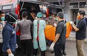 Indonezja: pożar w więzieniu. Nie żyje 40 osób