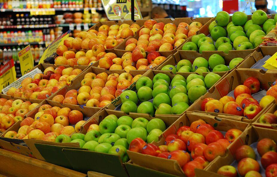 Układ sklepu ma wpływ na wybory żywieniowe konsumentów