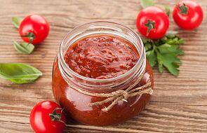 Szybki przepis na sos pomidorowy