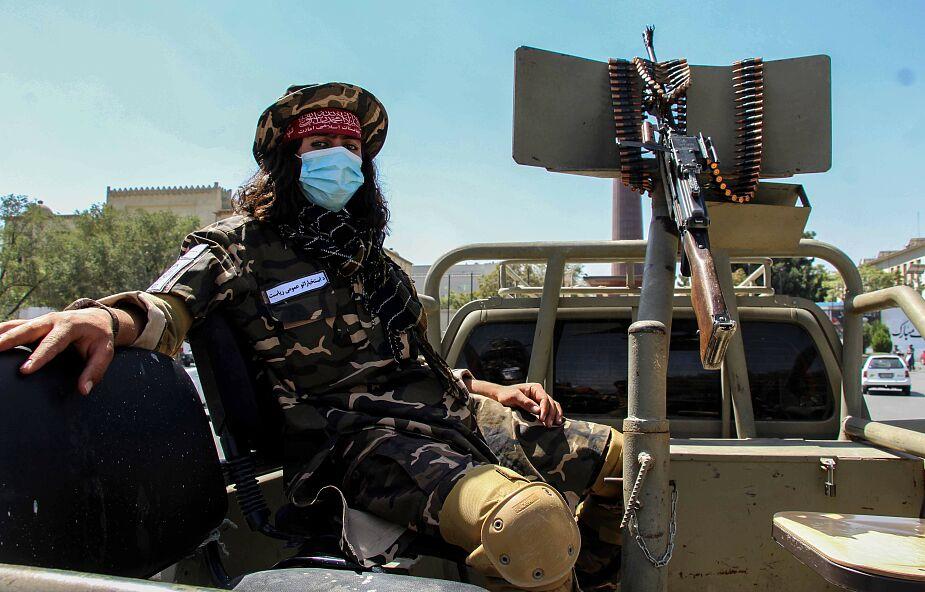 Odrodzenie Al-Kaidy w Afganistanie jest możliwe. USA nie chce do tego dopuścić